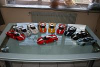 Collection de Ferrari FXX 1/18