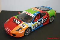 Ferrari F430 Challenge du Team HIT 1/18