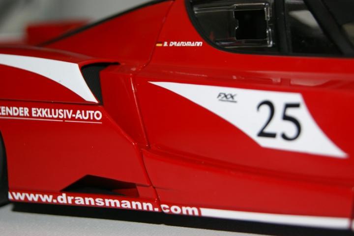 2009 Ferrari Fxx Evolution Car Pictures